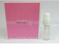 Mini Brand Perfume