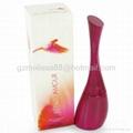 OEM/ODM bottle perfume