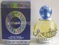 高檔水晶汽車香水 2