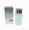 Fashion designer perfume oil