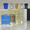 Crystal Bottle Fragrance Oil