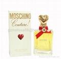 Branded Parfum oil