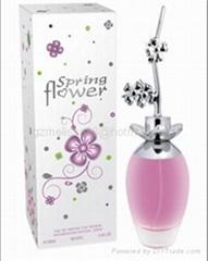 Crystal Bottle Fragrance