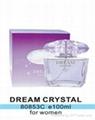 高檔水晶汽車香水 4