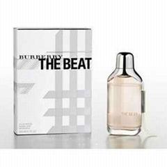 时尚品牌香水