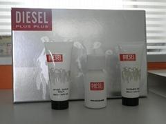 著名品牌香水