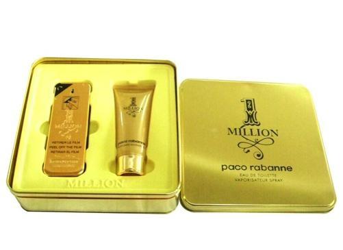 著名品牌香水 3