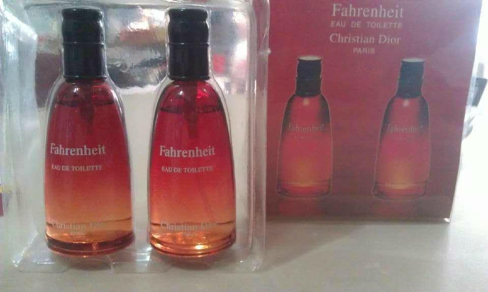 著名品牌香水 5