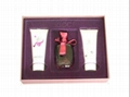Hot seller fragrance gift set