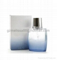 AAA cologne light blue men