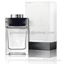 Beautiful bottle  Men Perfume oil