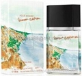 crycal bottle Parfum oil