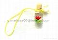 glass bottle Car Parfum  5