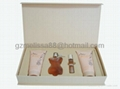 high quality  fragrance gift set