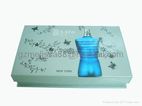 top quality fragrance gift set 6