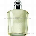 fashion design perfume bottle