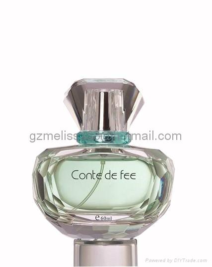 香水瓶 4