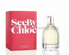 法国品牌香水