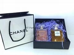 3pcs  perfume gift set