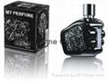100ml bottle perfume for male