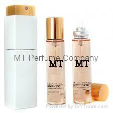 时尚品牌香水 1
