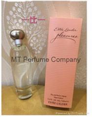 高质量女士香水