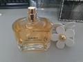 女士品牌香水