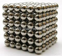 NdFeB Magnetic Balls