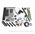Rubber Magnetic Sheets 1