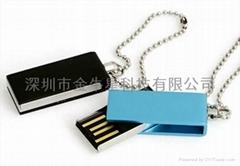 造型U盤迷你優盤小型USB高速3.0定製