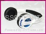 SG-062 FM Radio of Wireless Headphone