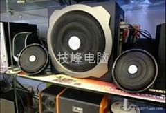 奮達品牌A510音箱