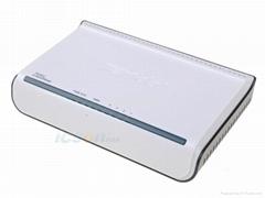 原裝騰達品牌TEI402  4口路由器