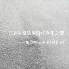 热稳定型六溴环十二烷
