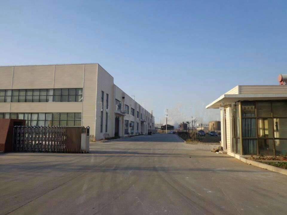 连云港传奇阻燃科技有限公司工厂