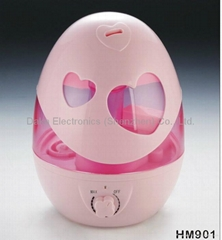 Heart Humidifier