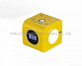 6 IN 1 Stereo mini power speaker with USB & TF/SD card