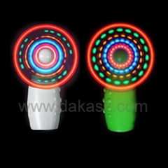 LED Mini Fan