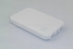Portable Power Bank 4000mAH