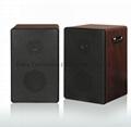 2.4G Hz Wireless Stereo Speakers Box