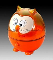Owl Humidifier