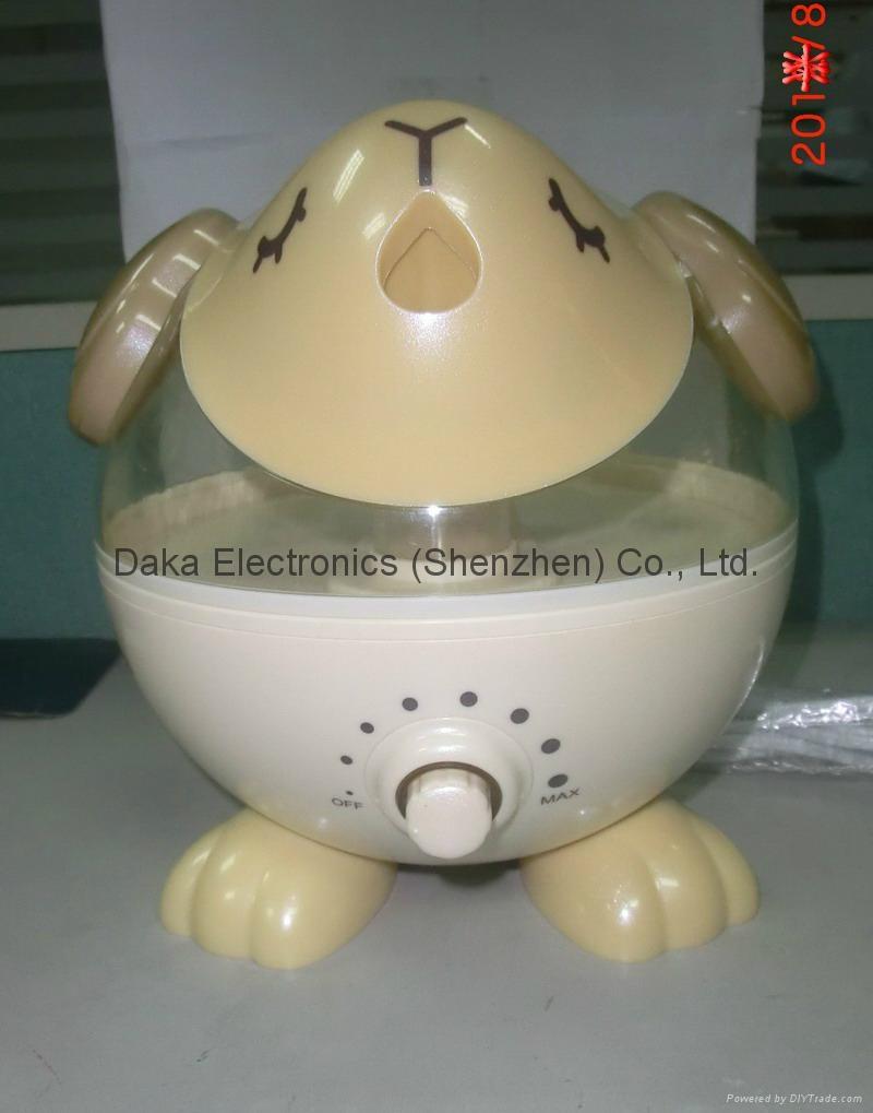 HM913W Sheet Ultrasonic Humidifier