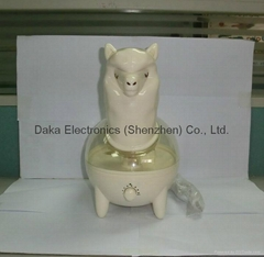HM917 Alpaca Ultrasonic Humidifier
