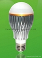 9W LED Light Bulb