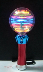 Flash Spin Magic Ball