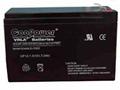 12V 7.2Ah Battery