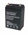 emergency light Battery 1