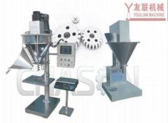 CH-A型粉劑定量灌裝機