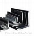 台湾304不锈钢槽钢,304不锈钢角钢,304不锈钢扁钢 2