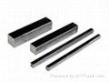 台湾304不锈钢槽钢,304不锈钢角钢,304不锈钢扁钢 4